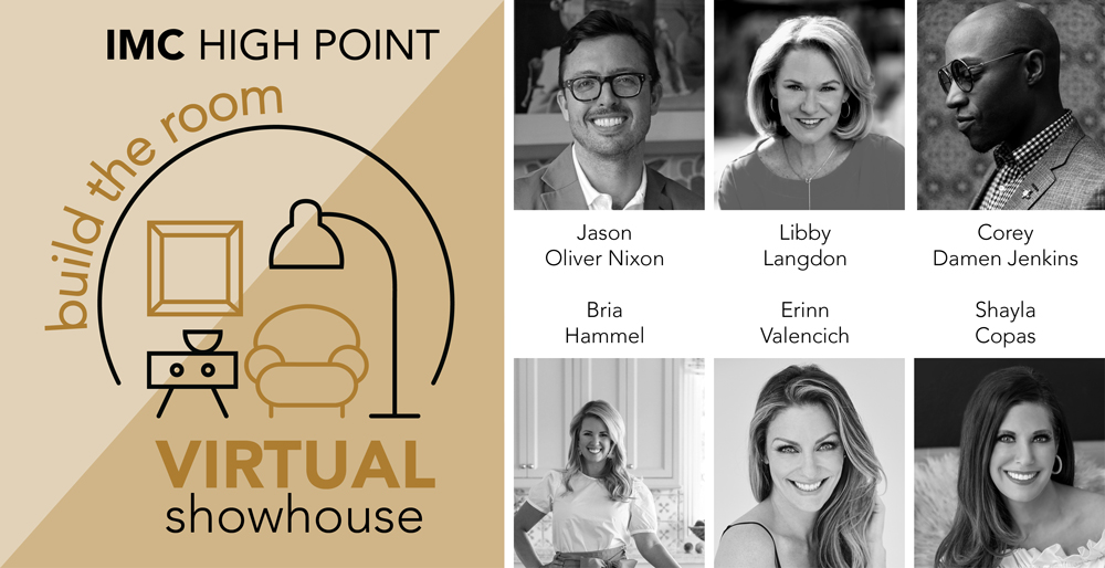 Virtual Showhouse Participants
