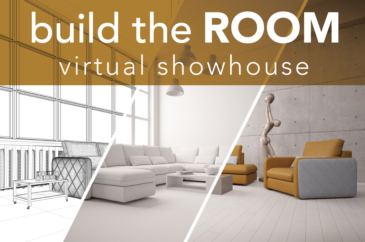 High Point Market Virtual Showhouse