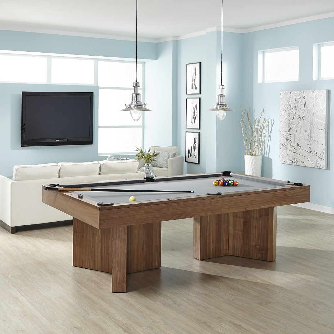 Infinity Pool Table by American Heritage Billiards