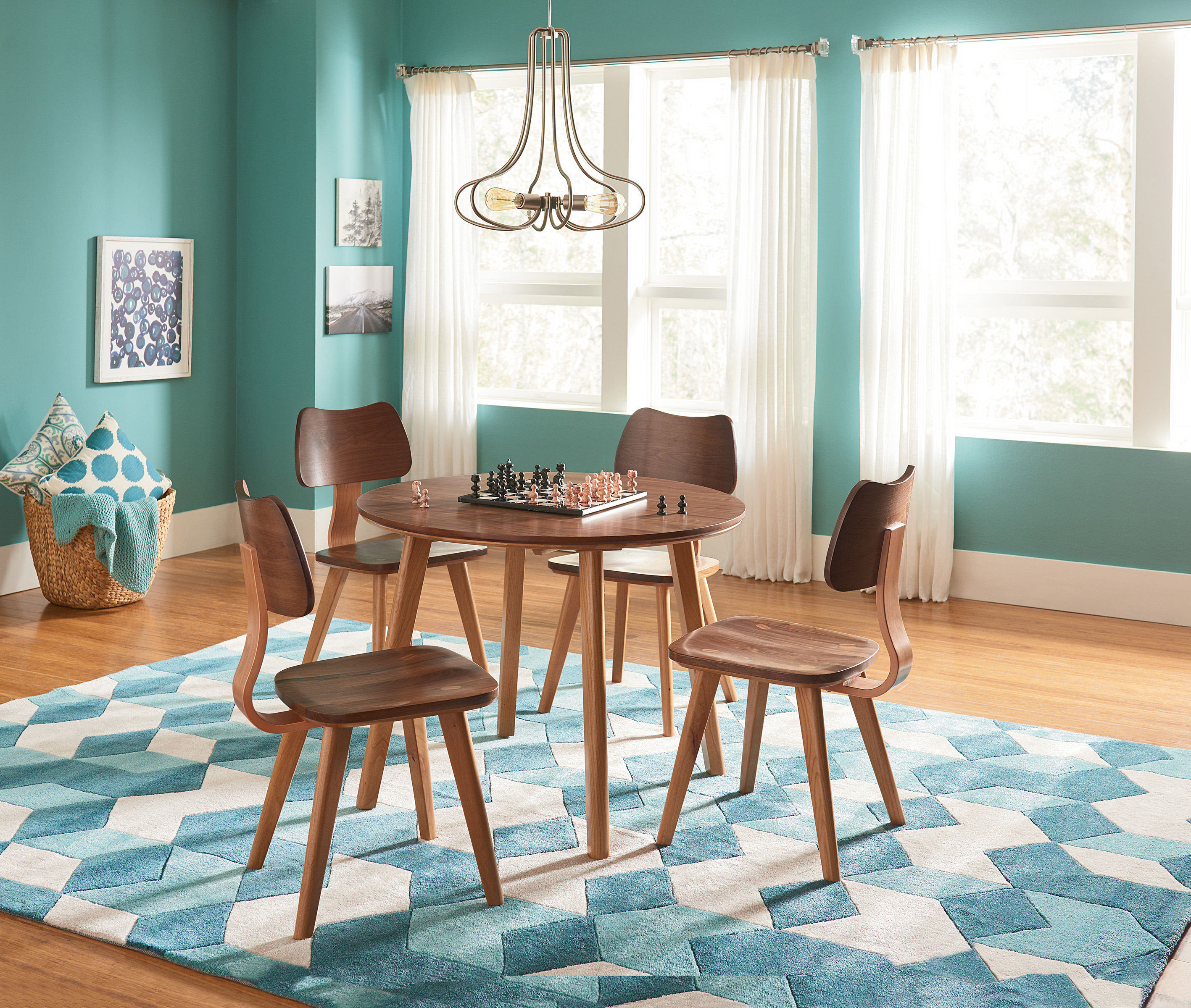 Addi - Whittier Wood Furniture