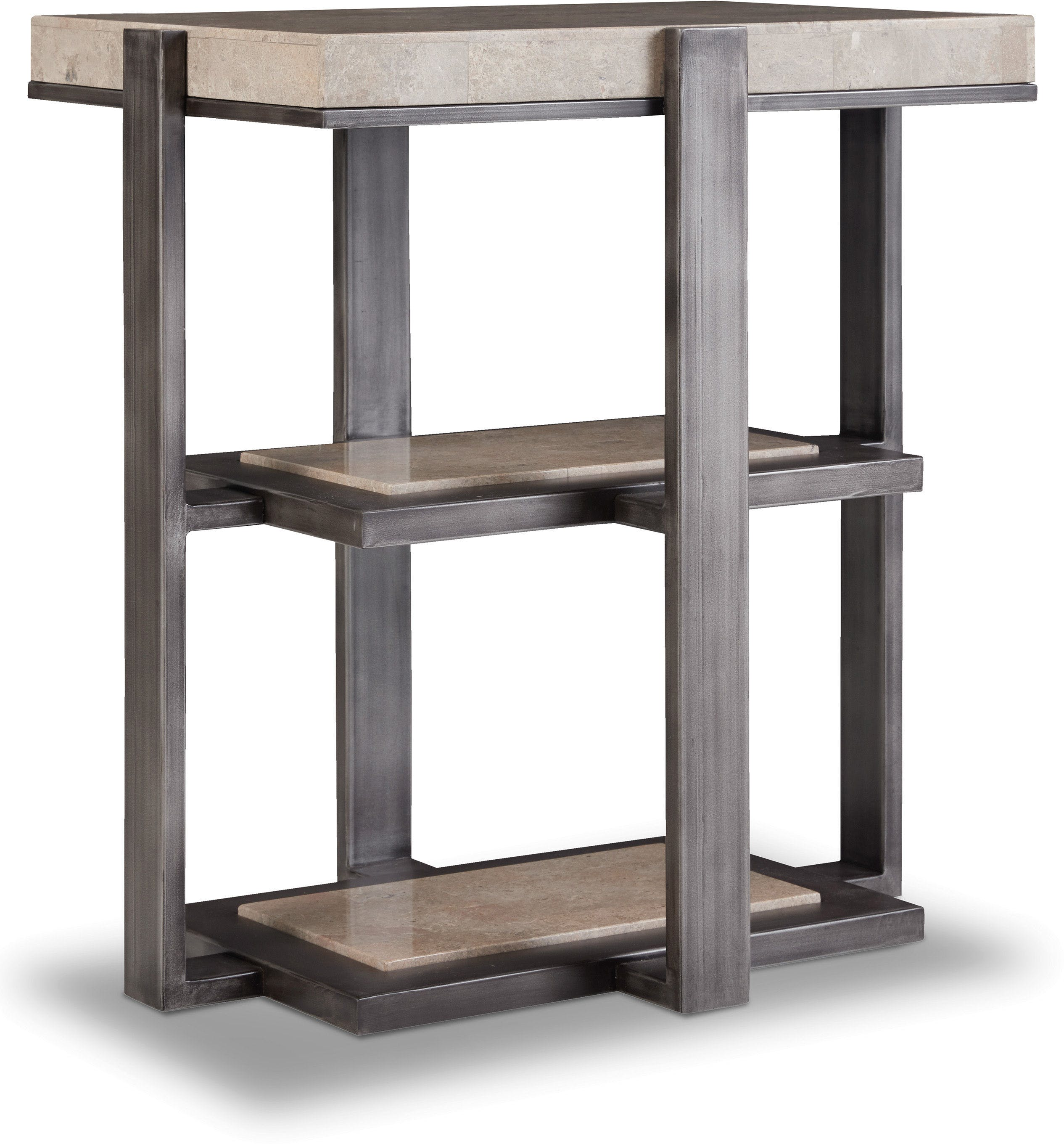 Hooker Furniture Chairside Table