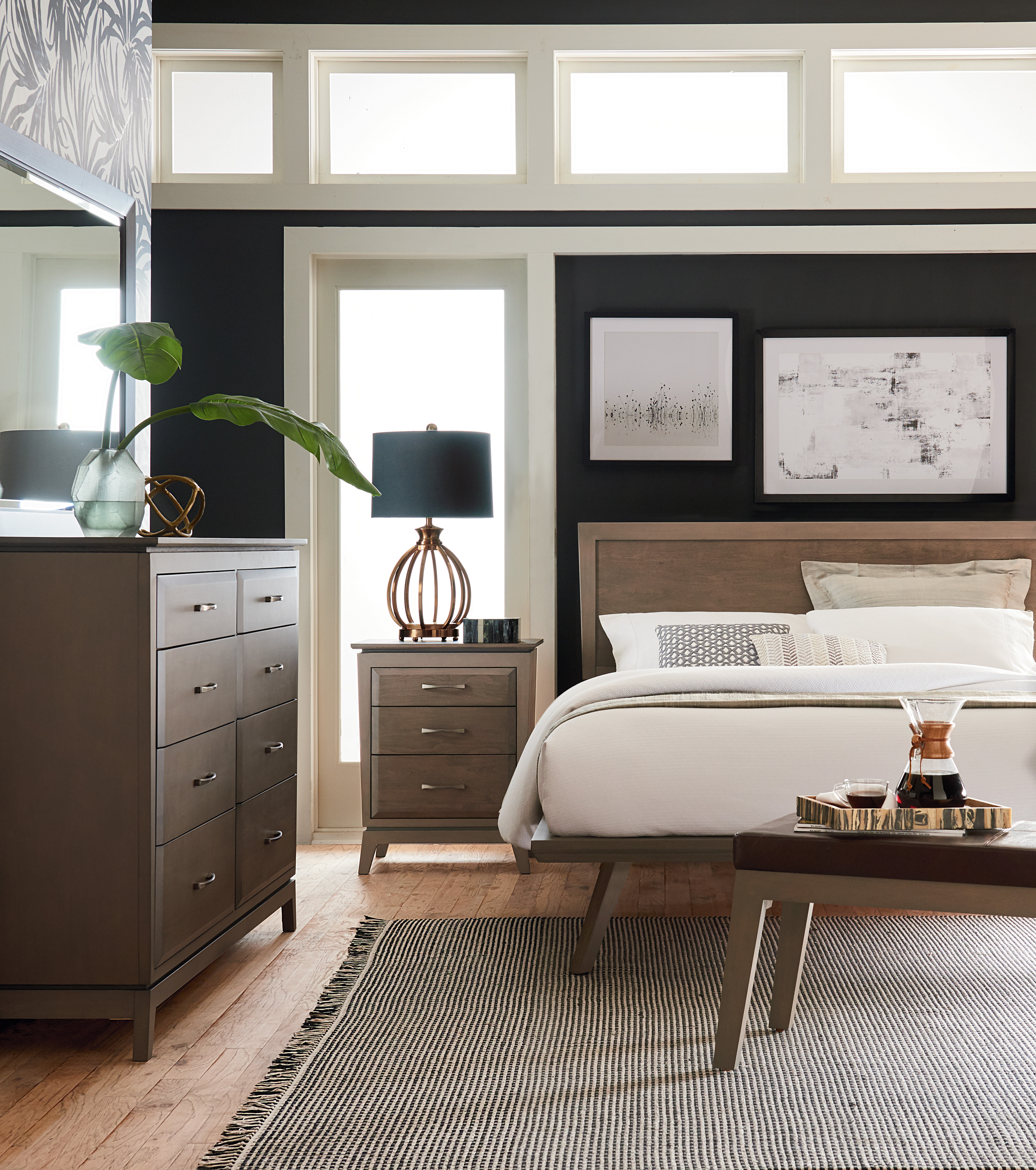 Ellison - Whittier Wood Furniture