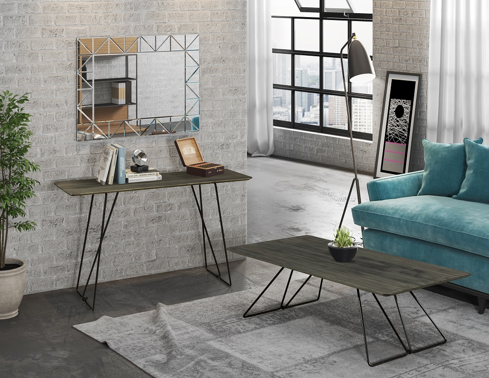 Flynn Occasional Tables, Saloom Furniture