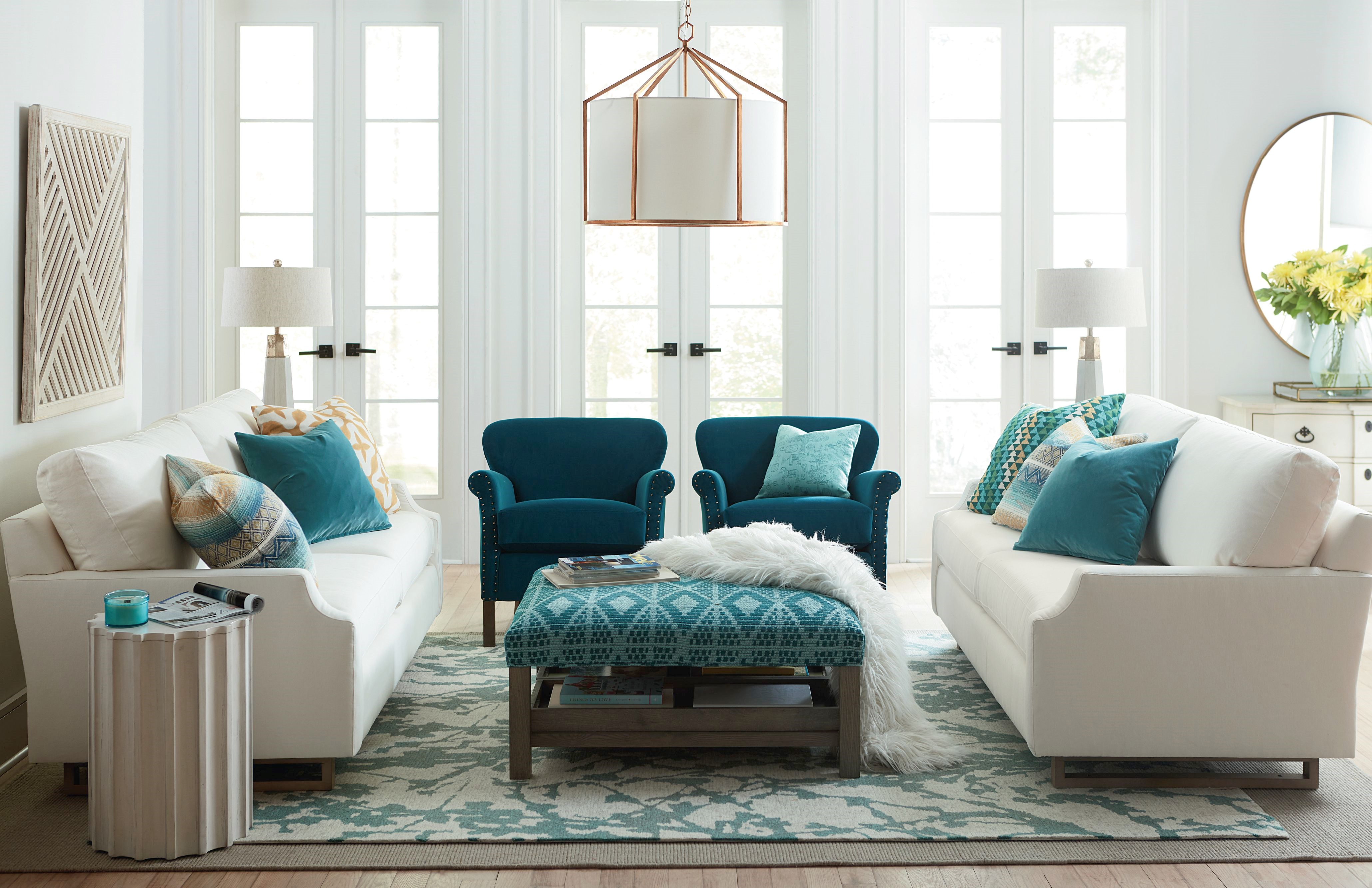 HGTV HOME™ Design Studio by Bassett