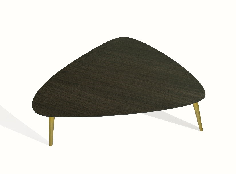 Nathan Anthony Furniture, Monetti Table