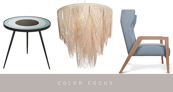 COLOR FOCUS: Fall 2017