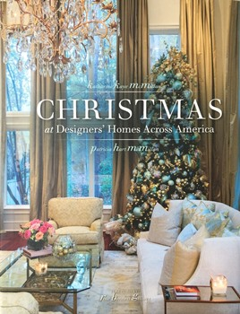 Christmas at Designers' Homes across America - Shayla Copas