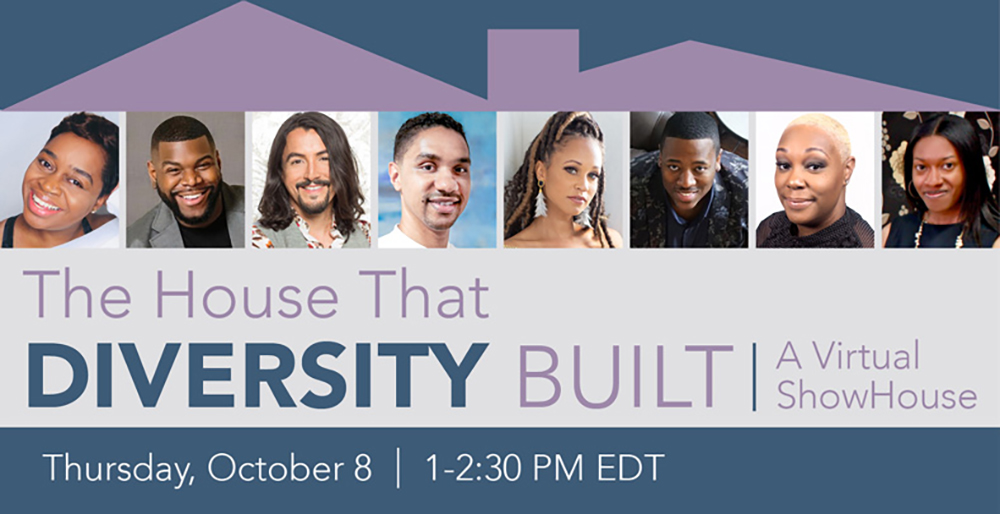 The House That Diversity Built HPF20