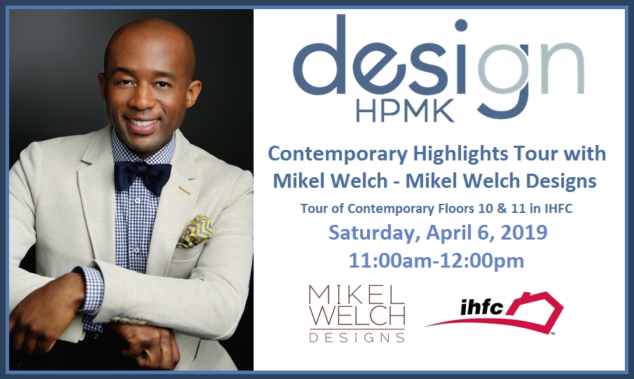 Contemporary Highlights Tour with Mikel Welch