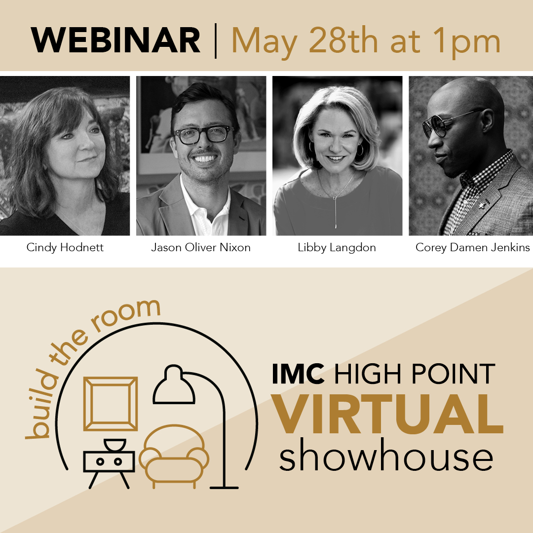 Virtual Showhouse Webinar