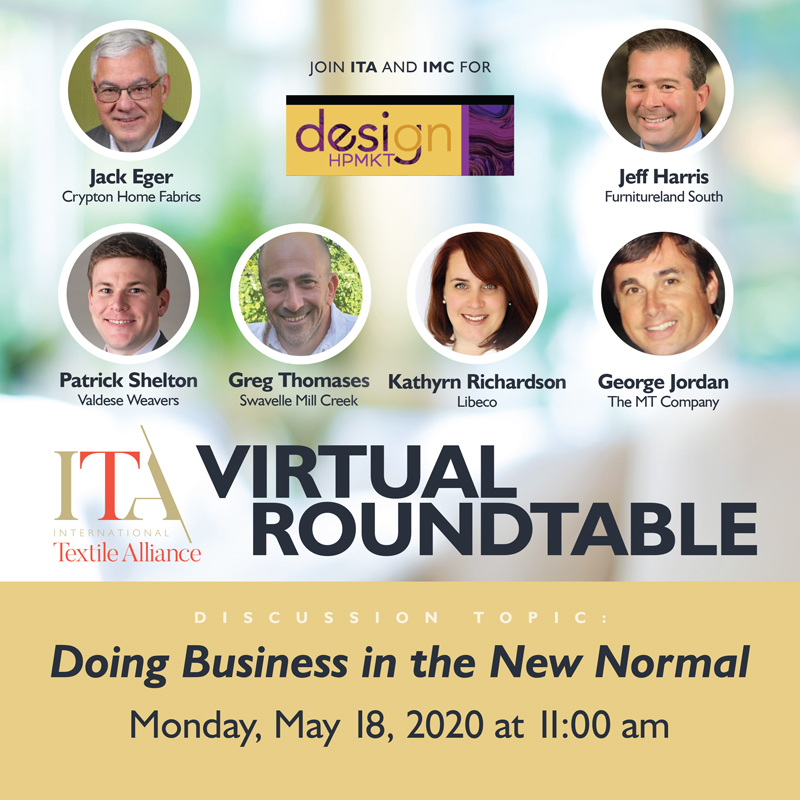 ITA Virtual Roundtable