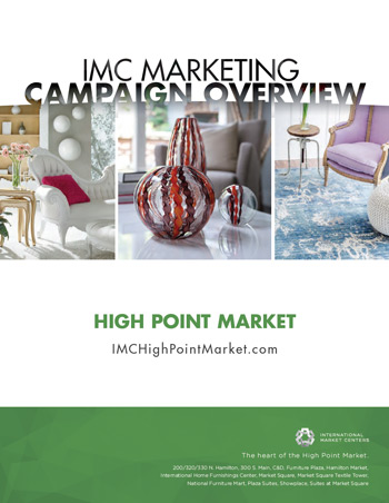IMC High Point Marketing Overview