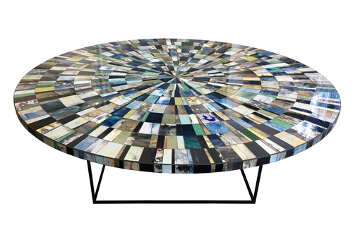 Ercole Table
