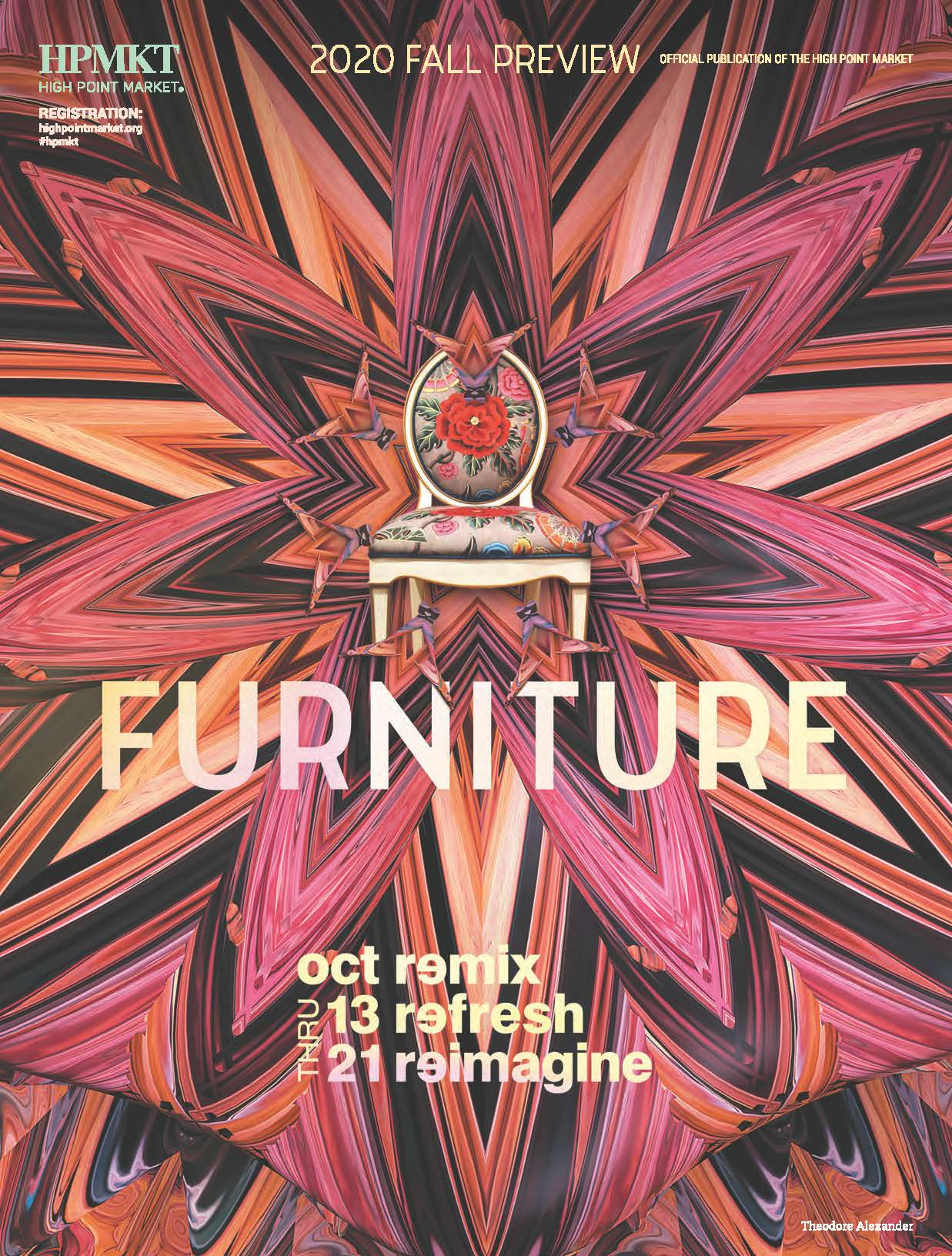 Furniture Preview